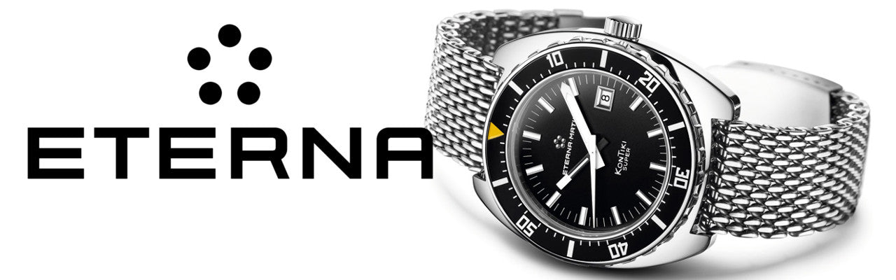 Eterna Authorized Dealer TimeScape