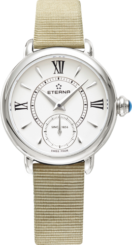 Eterna Lady Eterna Small Seconds 2802.41.62.1398