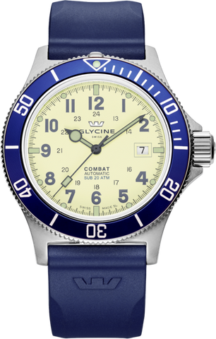 Glycine Summer Watch