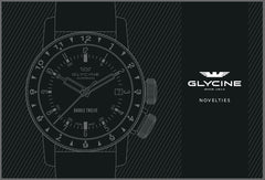 Glycine Novelties