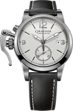 Graham chrono fighter