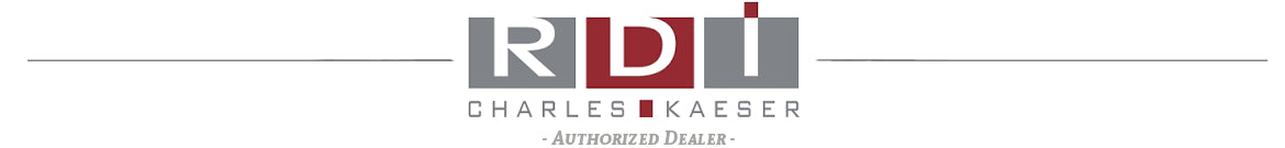RDI Watch Winders by Charles Kaeser Authorized Dealer logo