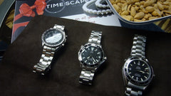 timescape luxury watches