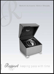 Rapport automatic watch winders