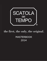 Scatola Del Tempo Catalogue