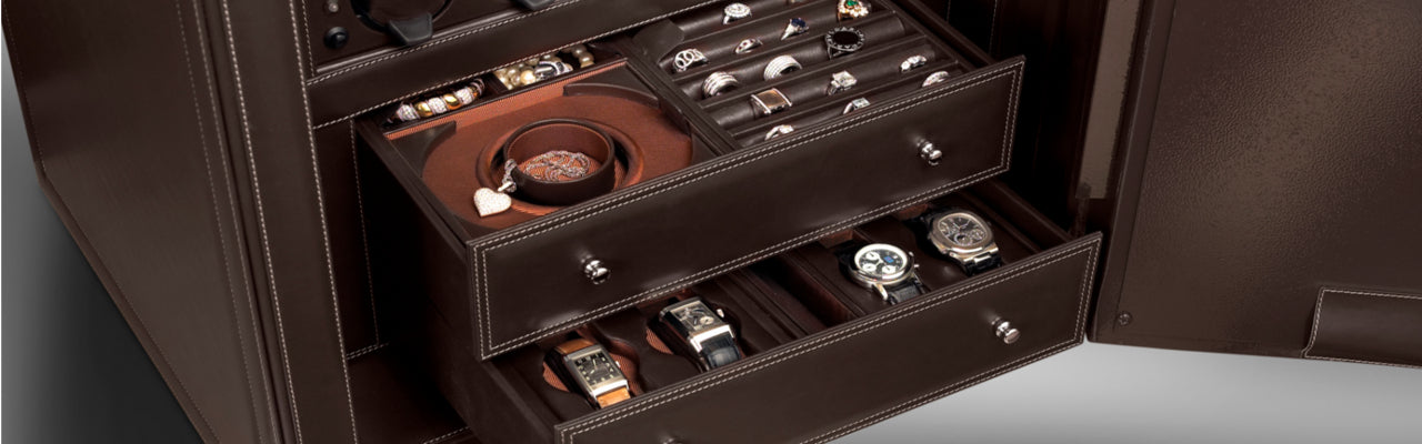 Scatola del Tempo Watch Winder Collection