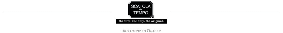 scatola authorized dealer