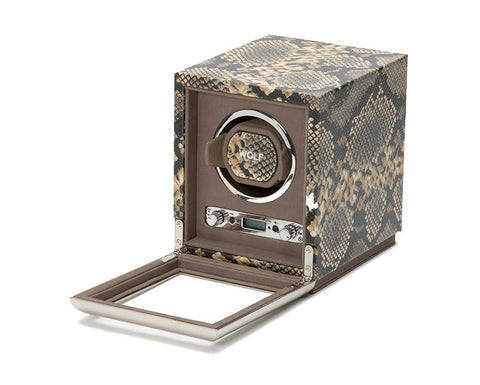 Wolf - Exotic Single Watch Winder | 461722