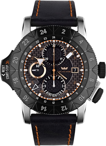 Glycine - Airman Airfighter | Ref. 3921.19 LB960B