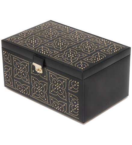 Wolf - Marrakesh Large Jewelry Box | 308202