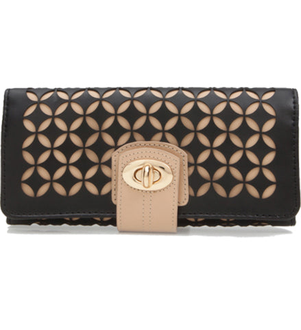 Wolf - Chloe Jewelry Clutch | 301402