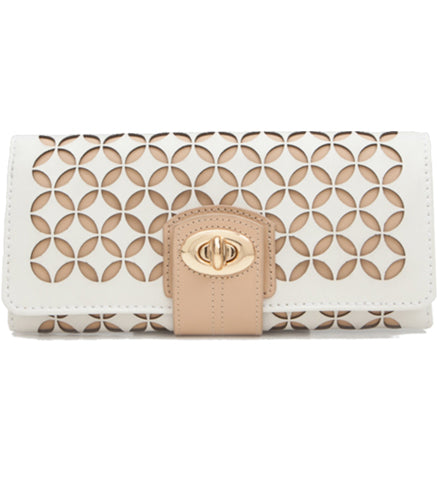 Wolf - Chloe Jewelry Clutch | 301453