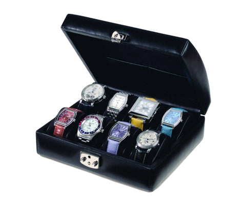Venlo - Capri Watch Storage Case - Leather