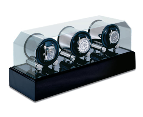 Orbita - Futura 3 | Programmable Watch Winder