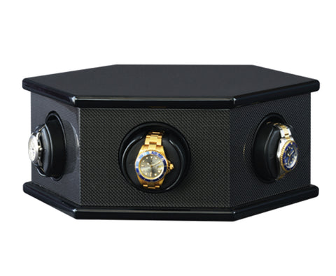 Orbita - Carolo 6 | Rotorwind Watch Winder