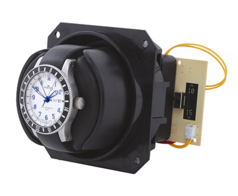 Orbita - DIY Programmable Watch Winder | 6VDC Module