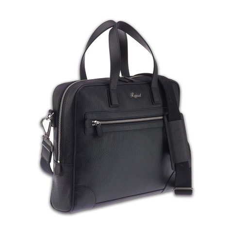 RAPPORT - Berkeley Top-Zip Laptop Briefcase | D220