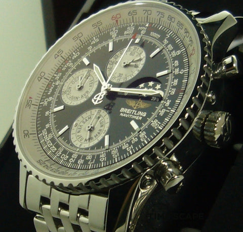 Breitling - Certified Used Watches