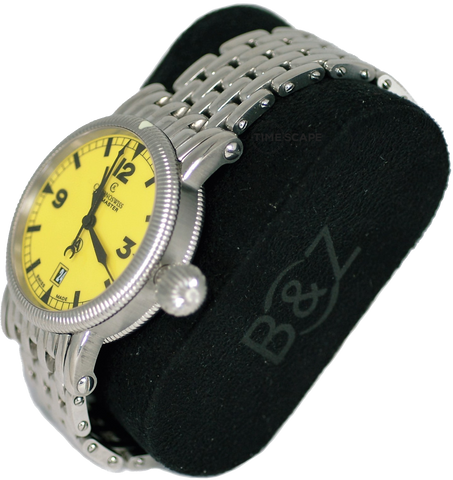 Buben & Zorweg - Watch Cushion | Standard
