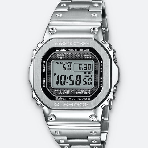 CASIO - G-Shock | GMWB5000D-1