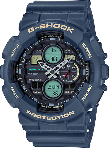 CASIO - G-Shock | GA140-2A