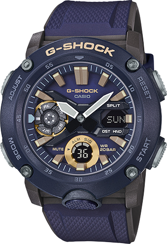 CASIO - G-Shock | GA2000-2A