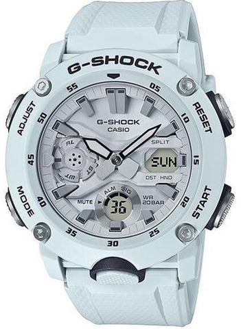 CASIO - G-Shock | GA2000S-7A