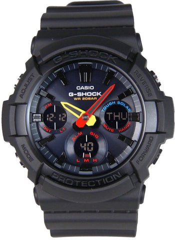 CASIO - G-Shock | GAS100BMC-1A