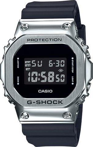 CASIO - G-Shock | GM5600-1