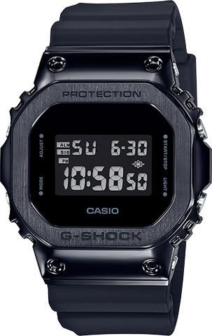 CASIO - G-Shock | GM5600B-1