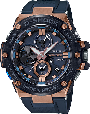 CASIO - G-Shock | GSTB100G-2A