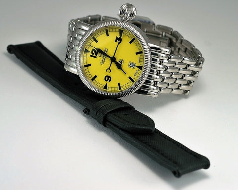 Chronoswiss - TimeMaster | Watch Strap