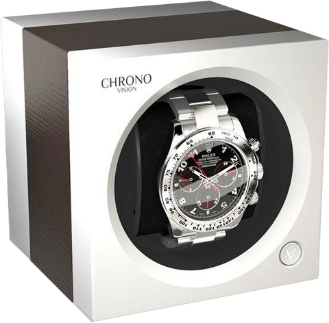 Chronovision One - Oak Silk / White Silk | 70050/101.22.12