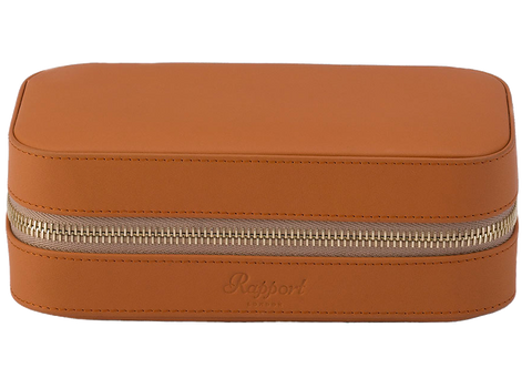 RAPPORT - Hyde Park Watch Folder Double | D282