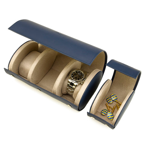 RAPPORT - Hyde Park Watch Roll Multi | D286