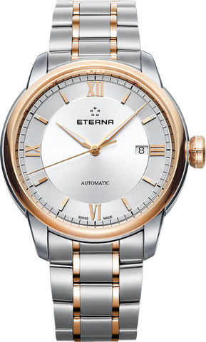 Eterna - Eternity Adventic Date | 2970-53-17-1703