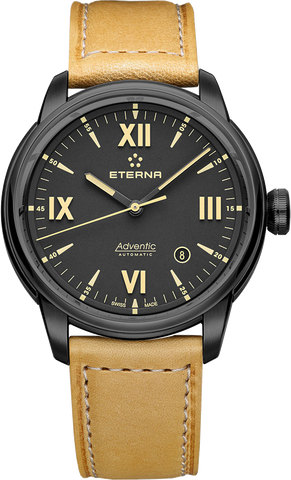Eterna - Eternity Adventic Date | 2970-43-42-1353