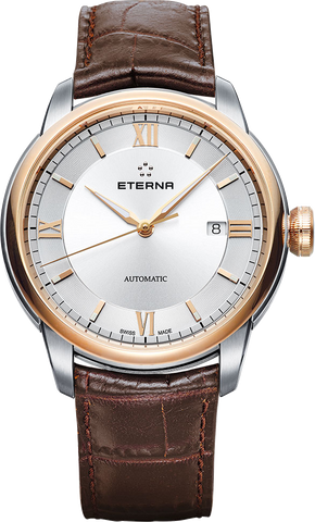 Eterna - Eternity Adventic Date | 2970-53-17-1325