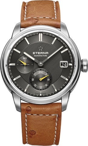 Eterna - Eternity Adventic GMT | 7661-41-56-1352