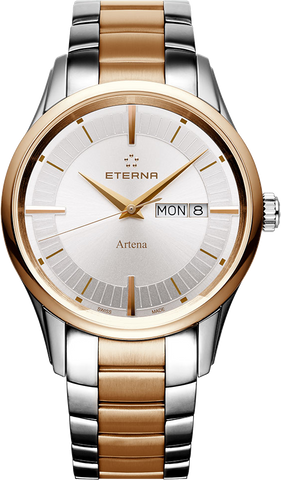 Eterna - Eternity Artena Day/Date  | 2525-53-11-1725
