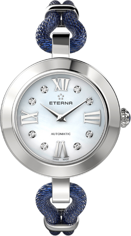 Eterna - Golden Heart LE | 2810-41-66-1751