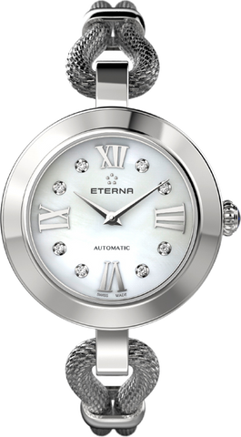 Eterna - Golden Heart LE | 2810-41-86-1748