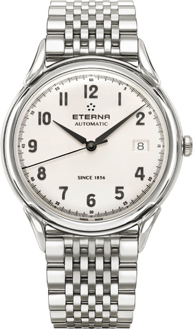 Eterna - Heritage 1948 for Him  | 2955-41-14-1741