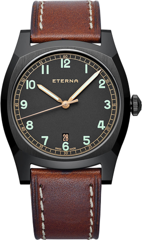 Eterna - Heritage Military 1939 LE  | 1939-43-46-1299