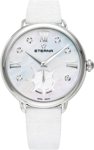 Eterna - Lady Eterna - Small Seconds | 2801-41-66-1406