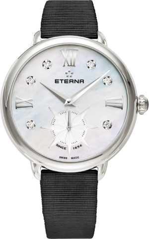 Eterna - Lady Eterna - Small Seconds | 2801-41-66-1408