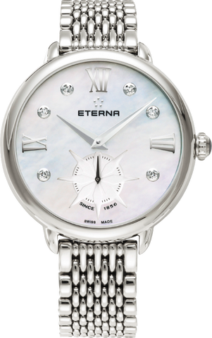 Eterna - Lady Eterna - Small Seconds | 2801-41-66-1743