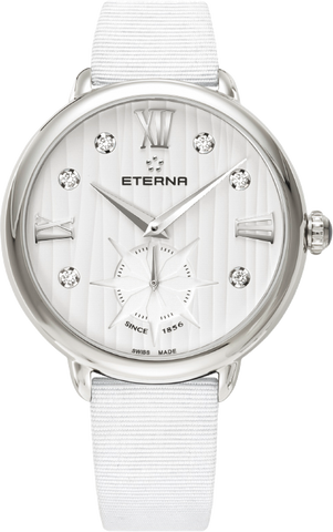 Eterna - Lady Eterna - Small Seconds | 2801-41-96-1406
