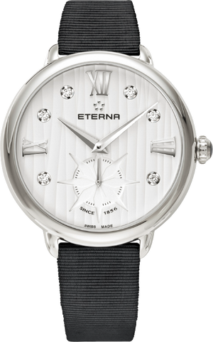 Eterna - Lady Eterna - Small Seconds | 2801-41-96-1408