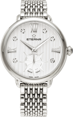 Eterna - Lady Eterna - Small Seconds | 2801-41-96-1743